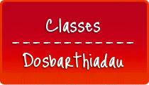 Ysgol Blaenau classes